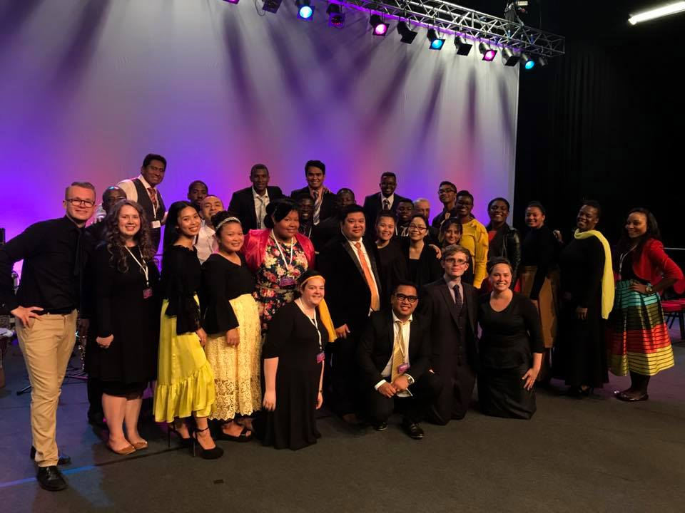 NATIONAL MUSIC MINISTRY - The vision of this department is to oversee and help the singers and musicians nationally to enable the building the worship and music in UPC GB&I.To create an outlet that allows for the training and development musicians and singers in a structured way, as well as allowing the fellowship of all the singers and musicians nationally. If you would like to get involved on this district on a local, district or national level, please fill the application form here.