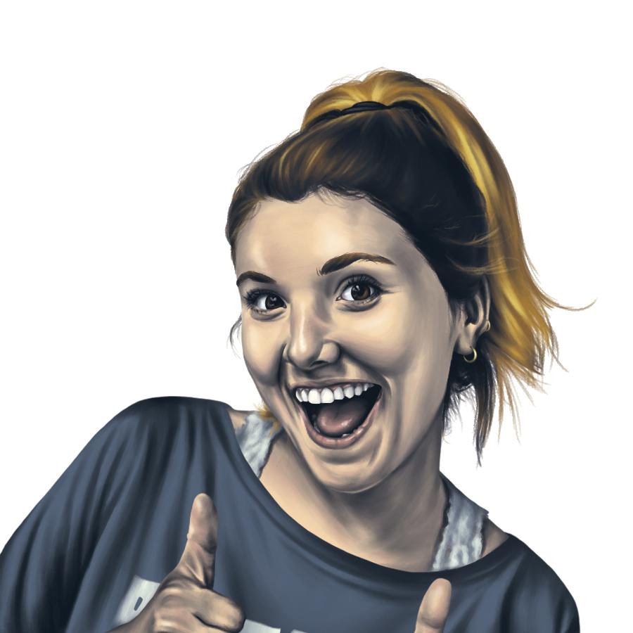 <b>Jess LaGreca</b><br>MFA Illustration<br>