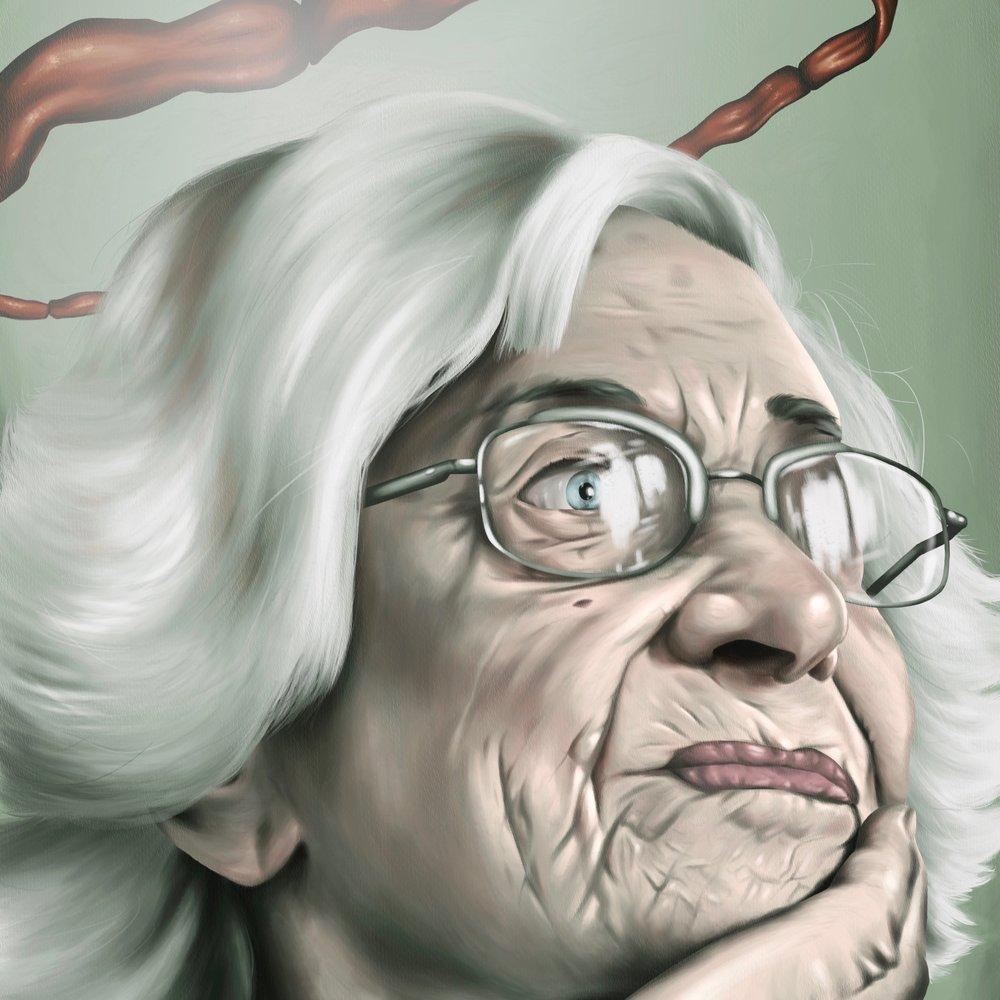 <b>Bacon & God's Wrath</b><br>Editorial<br>