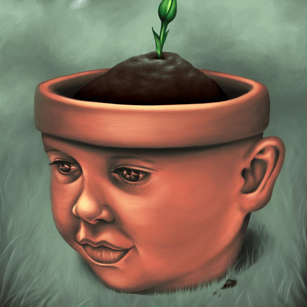 <b>Mental Growth</b><br>Editorial<br>