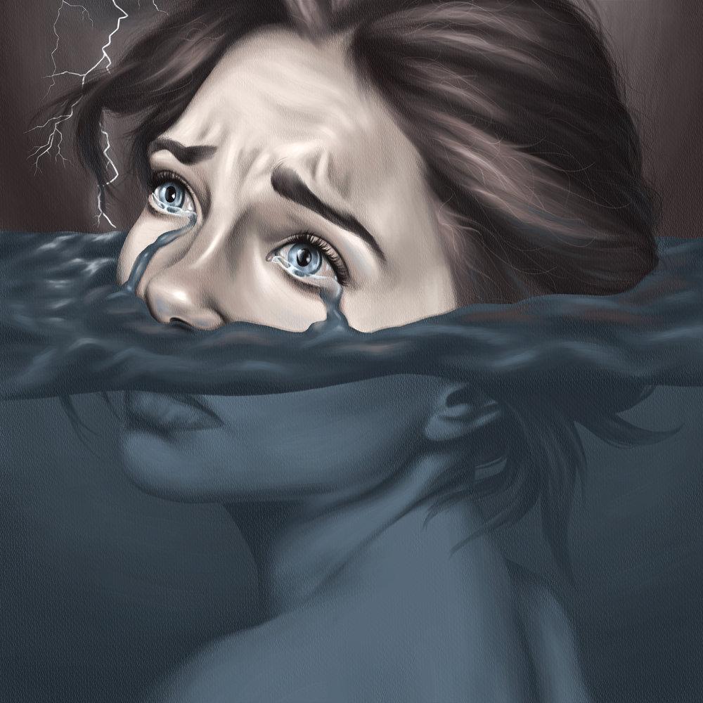 <b>Raining in Atlantis</b><br>Inspired by Music<br>