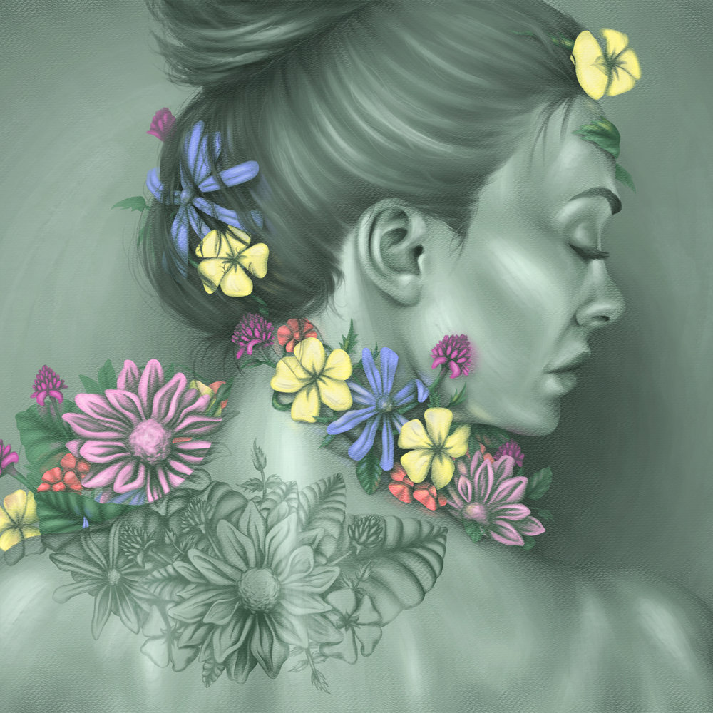 <b>Bouquet</b><br>Personal Project<br>