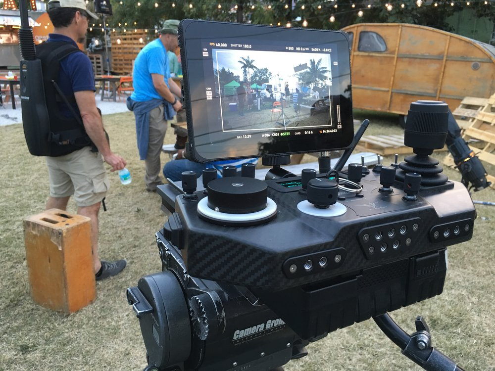 MoVI Controller with MIMIC