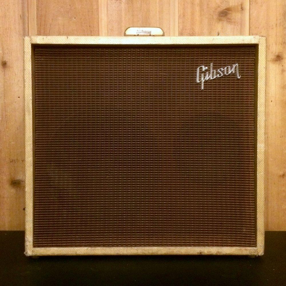 Gibson GA-30 Invader