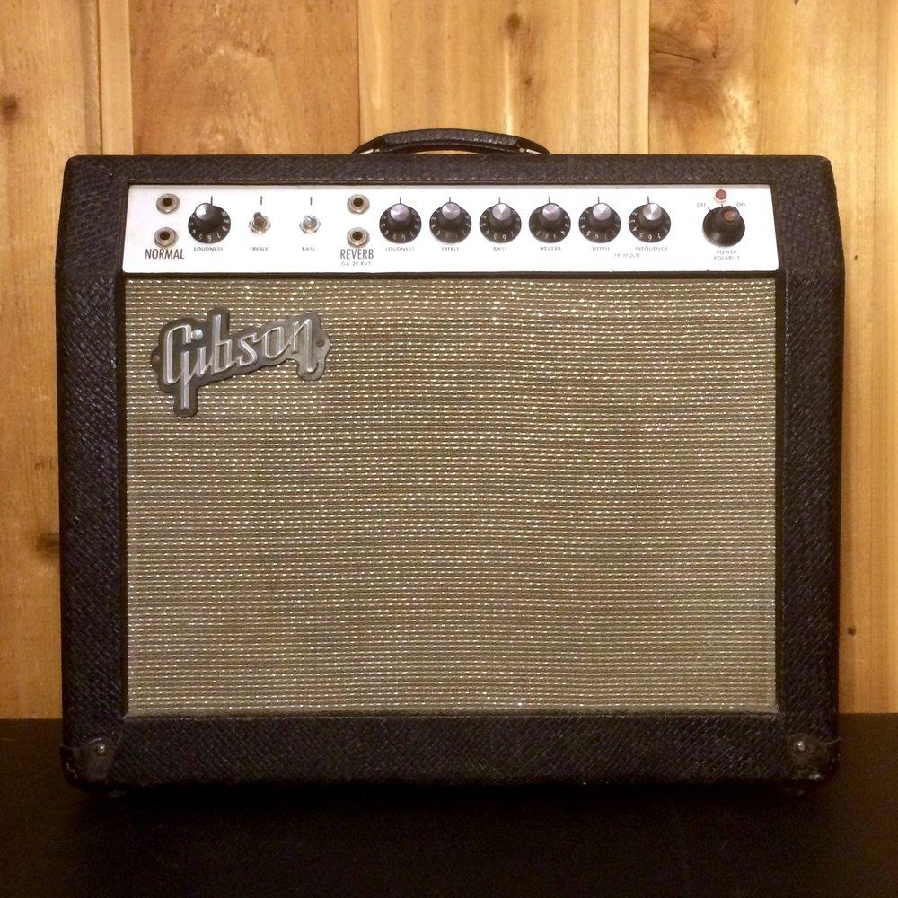 Gibson GA-20 Minuteman