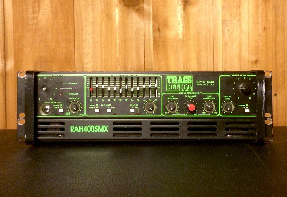 Trace Elliot GP12 SMX
