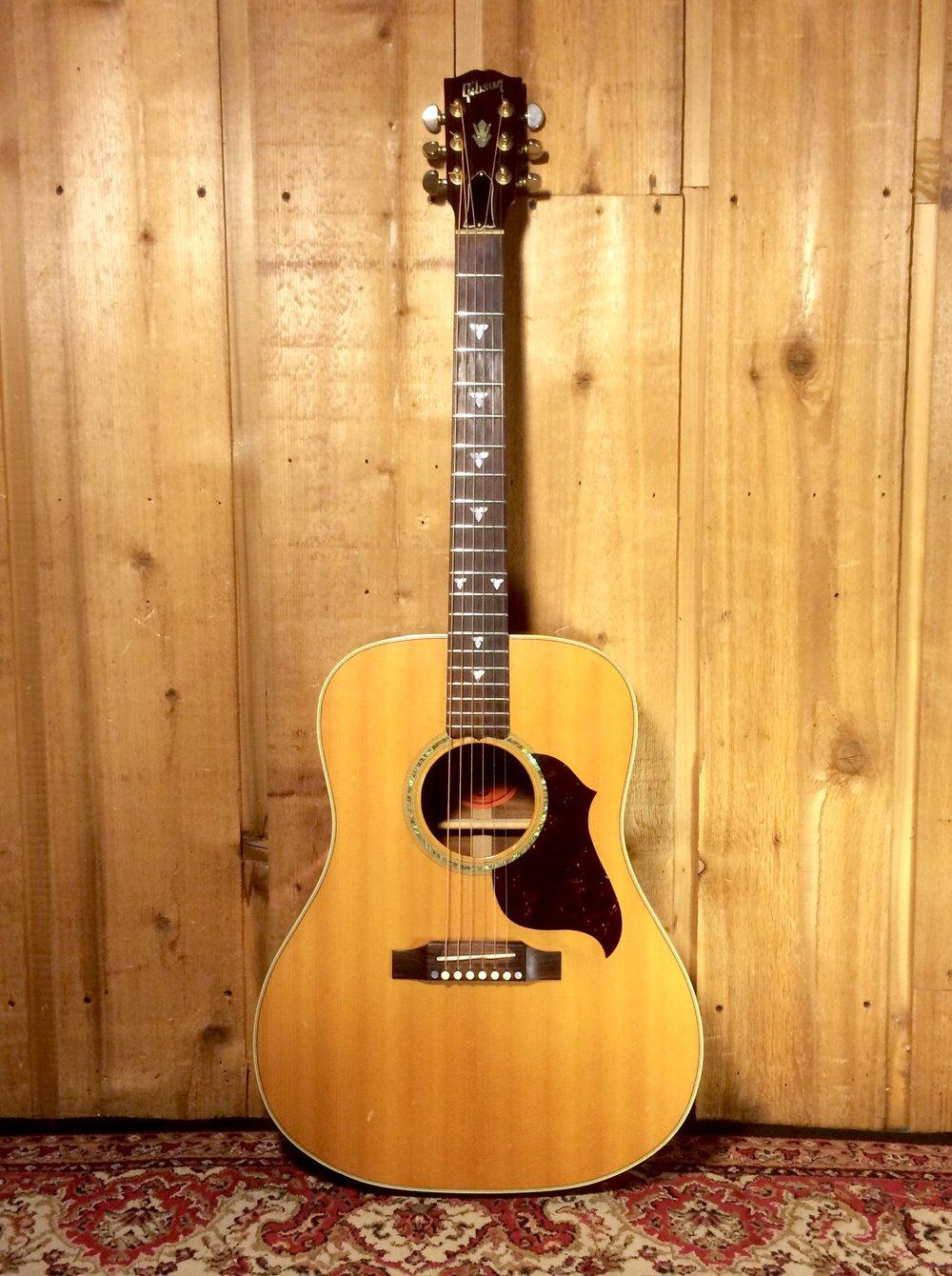 Gibson Songbird Acoustic