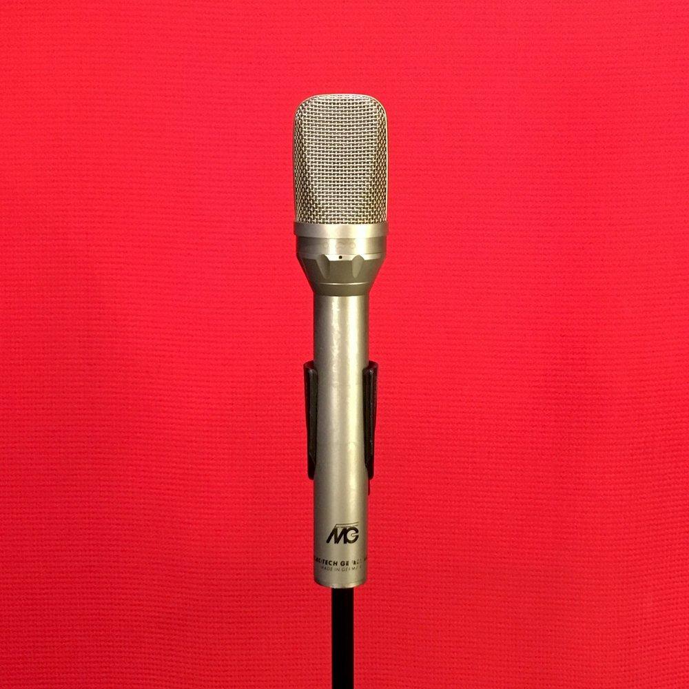 Microtech Geffell UM70