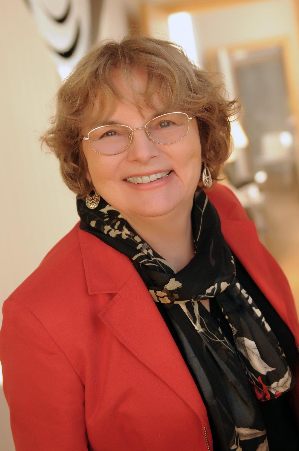 Barbara Baird Business Manager Ann Brown Legal