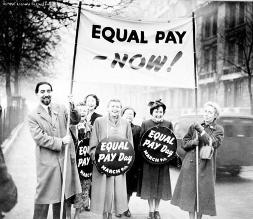 Iowa Equal Pay Attorney
