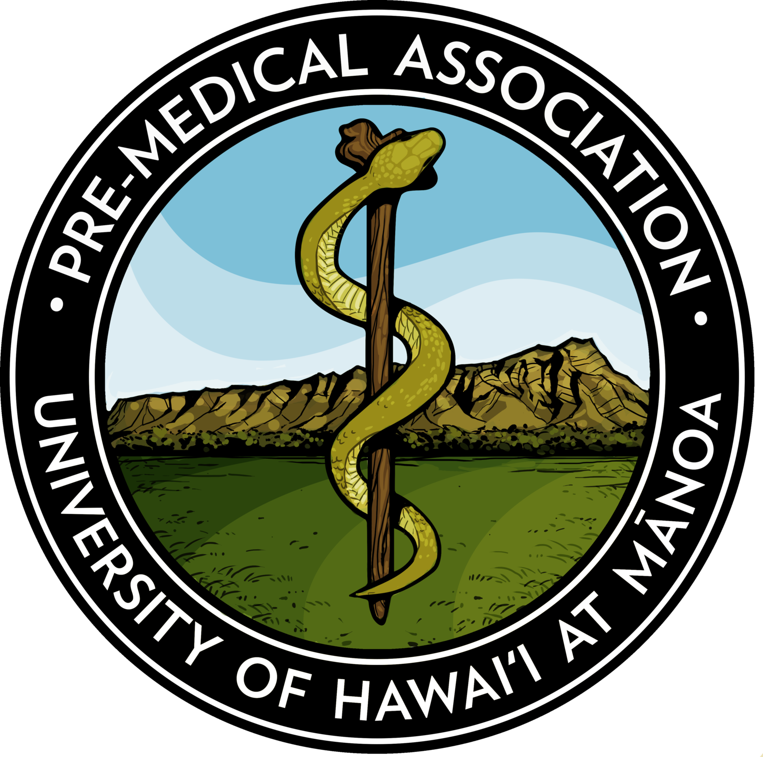 Pre-Medical Association at the University of Hawaii at Manoa