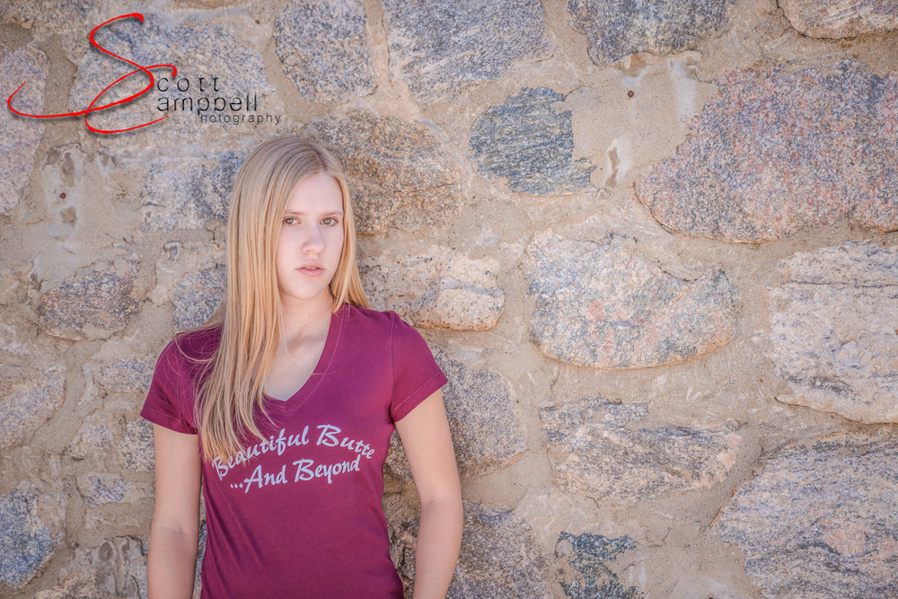 Beautiful Butte and Beyond Tee
