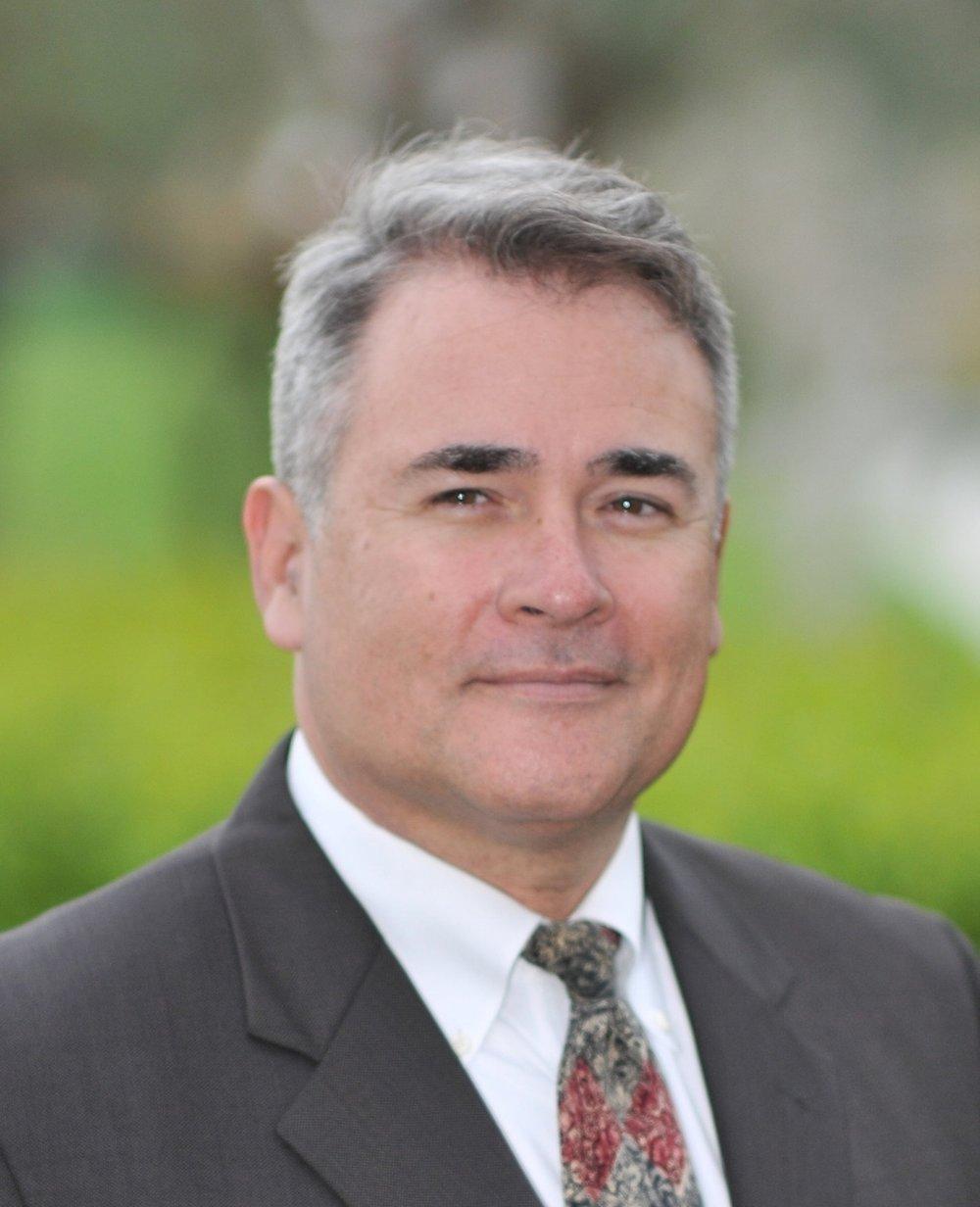 Gregory Grabowski, PE, LEED AP   President