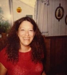 Anita Lynn McPeters. 3/1/54-5/10/04