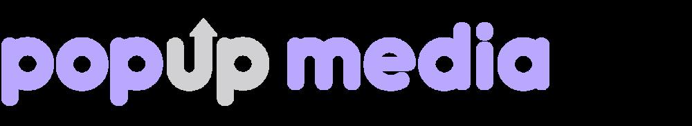 Popup Media Logo