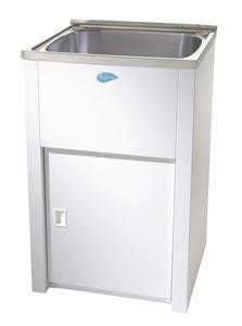 NuGleam Standar Laundry Tub