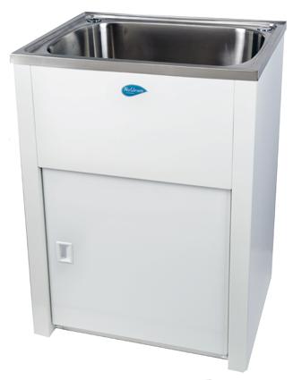 NuGleam Maxi Laundry Unit