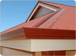 Roofing - WaterWorks Tamworth