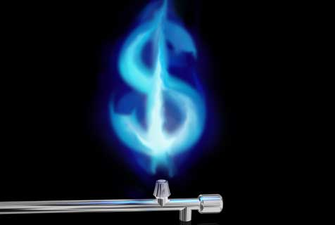 Save on Gas Bills with Regular Service