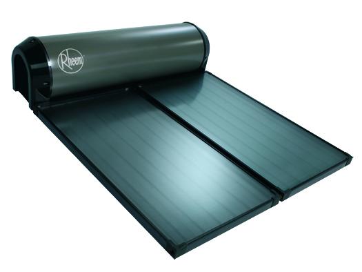 Rheem Rooftop Solar Hot Water