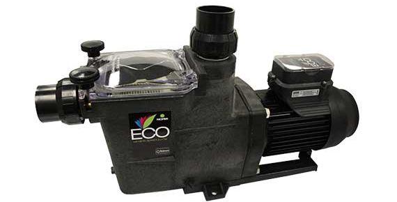 Eco Noria Pump