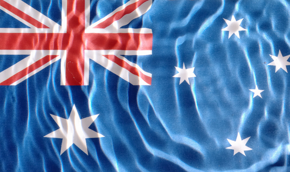 Happy Australia Day from WaterWorks Tamworth