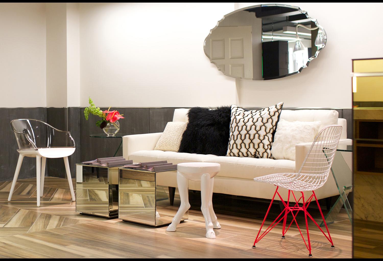 hiivecreative.com — Award Winning Interior Design Salon @ SLS Las ...