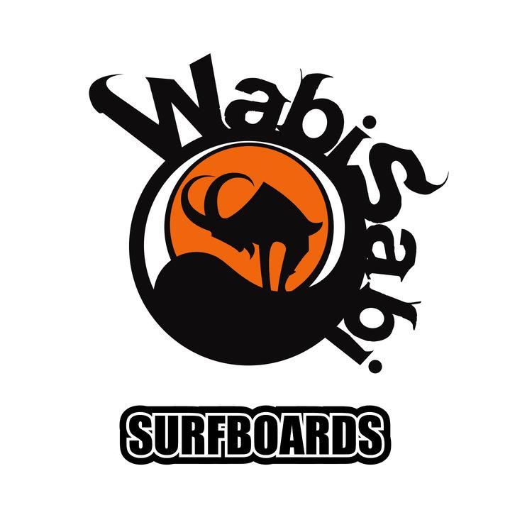 Wabisabi Surfboards Rika Design