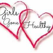 "Girls Gone Healthy!   **Look for the above logo fort the Official and Original ""Girls Gone Health"" there are FAKES out there..."