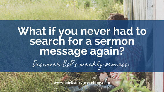 weekly process so you don't have to search for a sermon message again.jpg