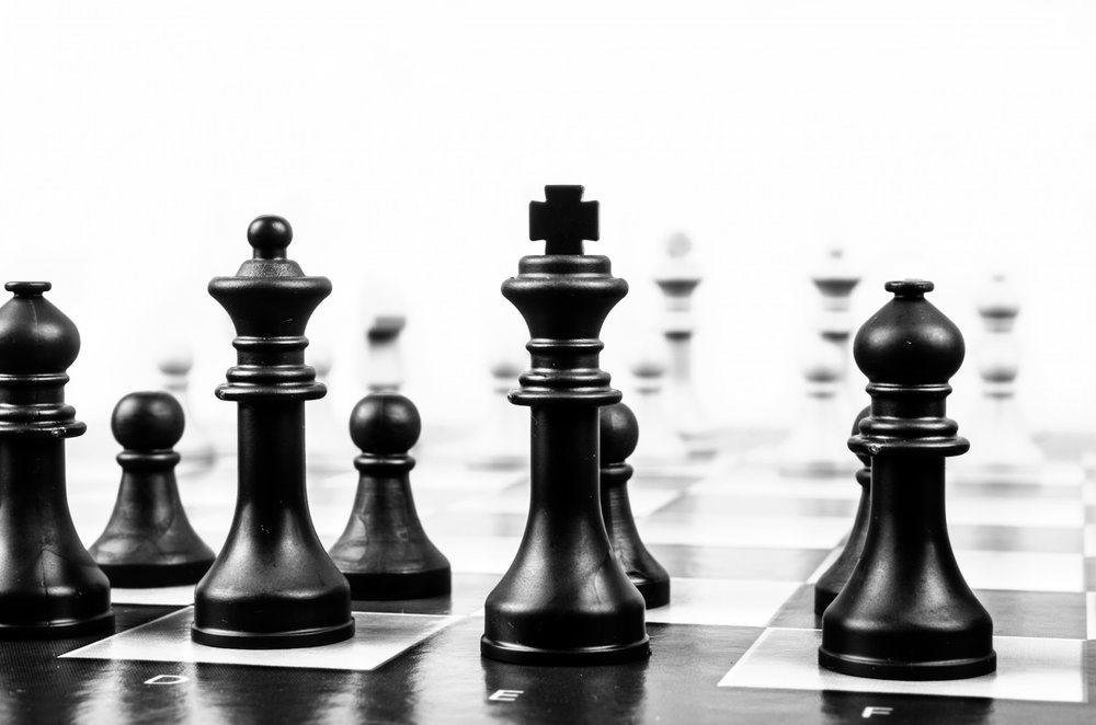 chess pieces marketing psychology 101