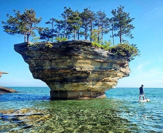 Image Credit: Pure Michigan Instagram