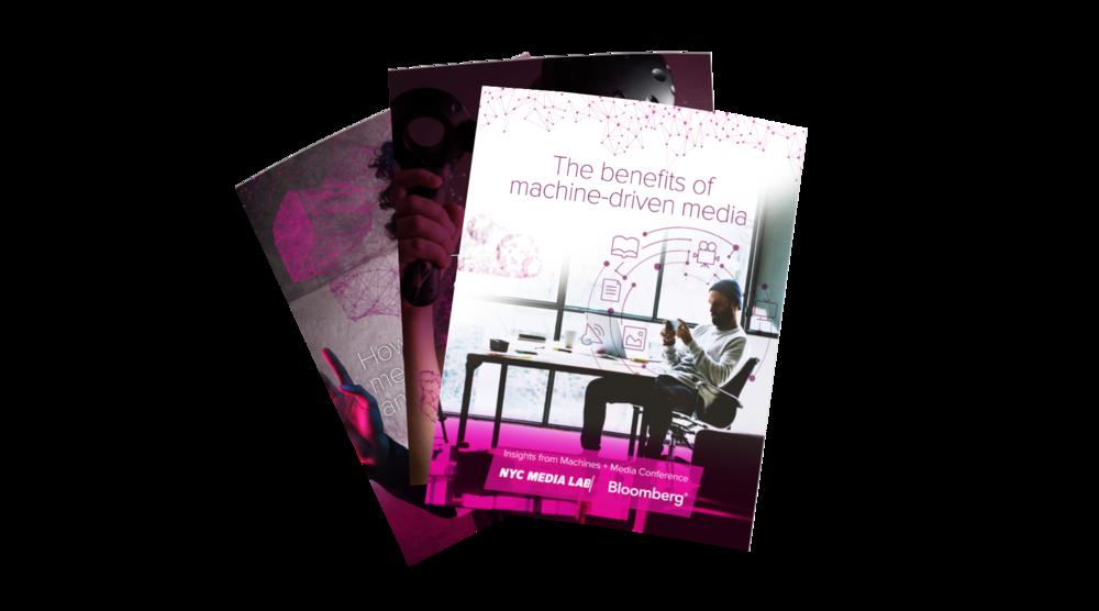 e-books marketing find a way media