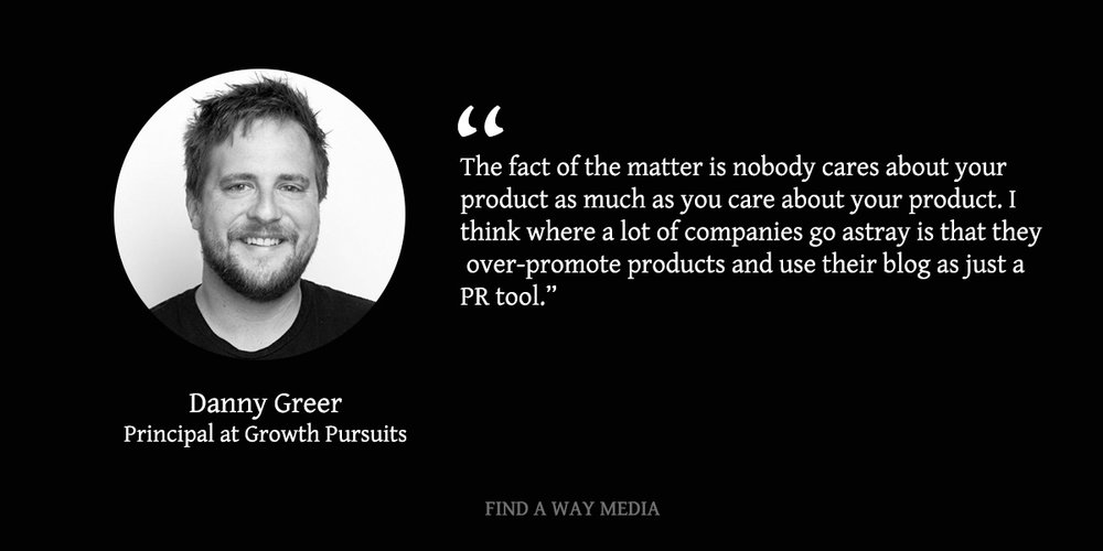 danny greer invision growth pursuits find a way media