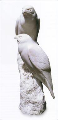 GYRFALCONS Stone/Statuario