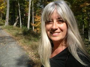 Tammy Burstein, 5Rhythms