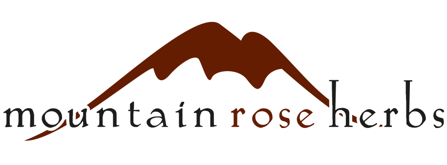 Copy of Mountain Rose Herbs
