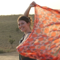 Heather Sanderson, Journey Through Yoga
