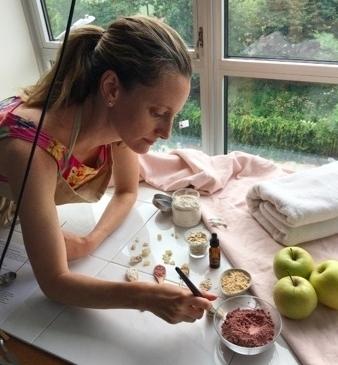 Christina Daigneault, Orchard Aromatherapy