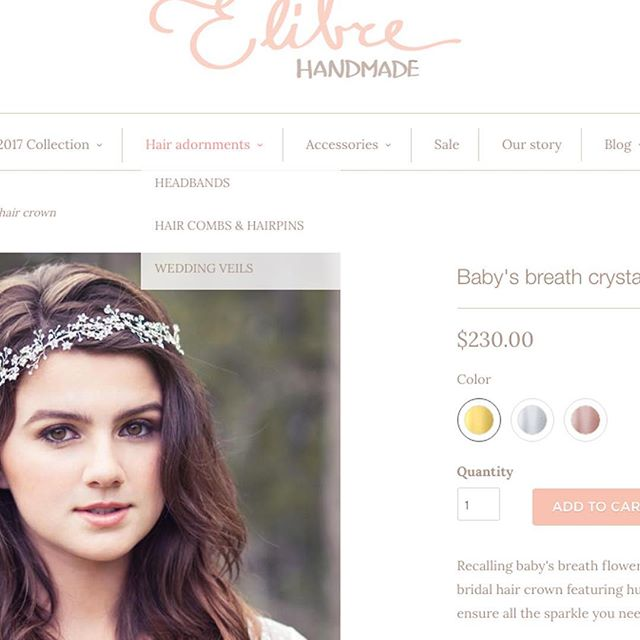 When I started styled digital, I had come from a world of making bland B2B websites.  I knew I ONLY wanted to work on beautiful websites.  Well, this week I realized that somehow I managed to get there.⠀ ⠀ From small tweaks for @elibre.handmade , to a whole new site (coming soon) for @theflowerluxe and (oh my goodness) the LAUNCH of @gracelaced new book!! ⠀ ⠀ I can't wait to see their businesses continue to grow - so lucky to be a small part of it :)⠀ ⠀ #shopify #shopifyexperts #shopifyhandmade #shopifypics #shopifystore #risingtidesociety #creativepreneur #creativebiz #mycreativebiz #webdesign #websitedesigner #branddesign #etsystore #etsyseller #etsysellersofinstagram #mompreneur #momtrepreneur #shopsmall #shoponline #smallbiz #smallbizlife