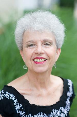 Aliza Stewart Feldenkrais