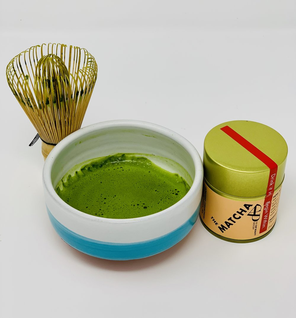 Organic Matcha from  CAP Beauty