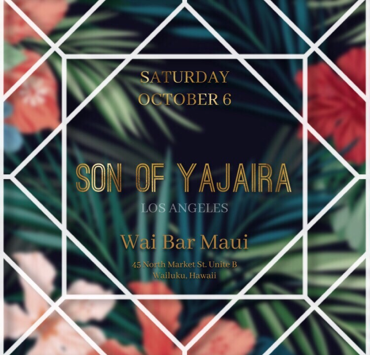 Son of Yajaira