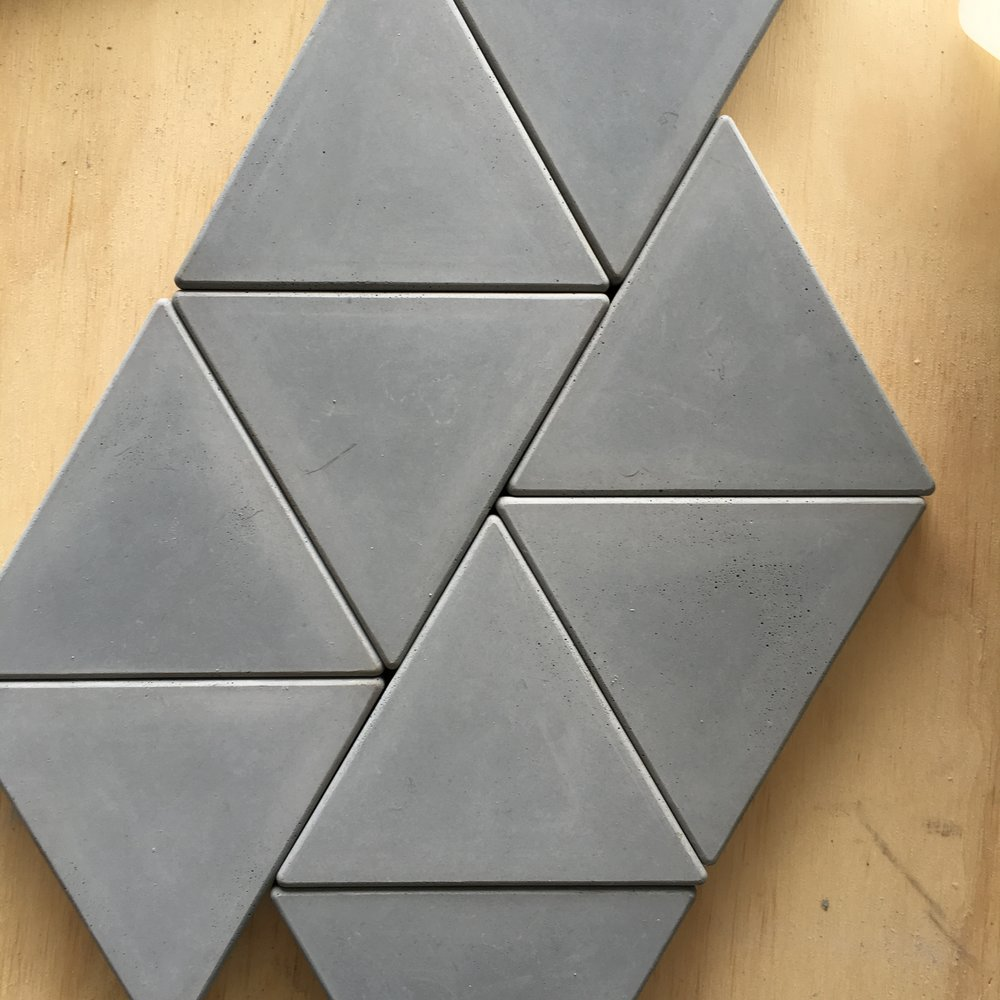 Triangle Tiles
