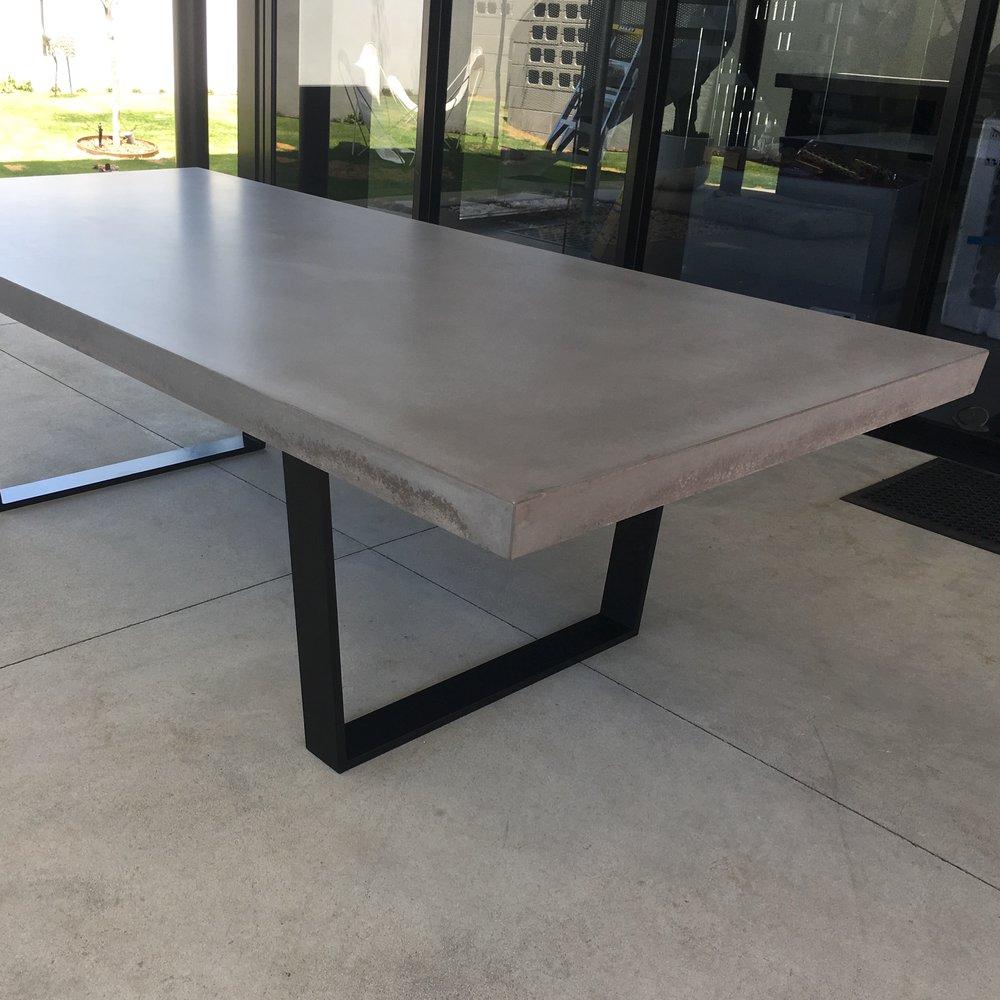 7 Degree Concrete Table.JPG