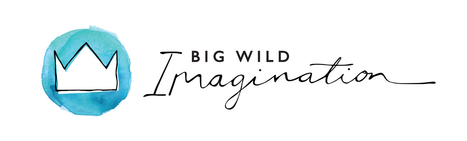 Big Wild Imagination