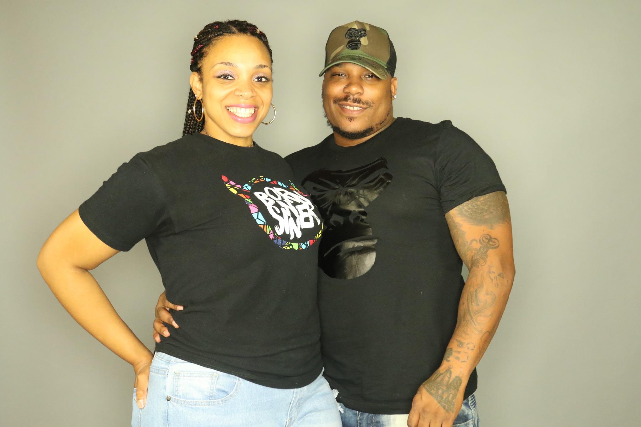 Smash or Pass with Black Ink Crew Chicago's Van | YeMash