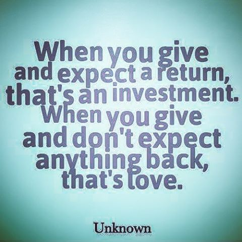#investment #love