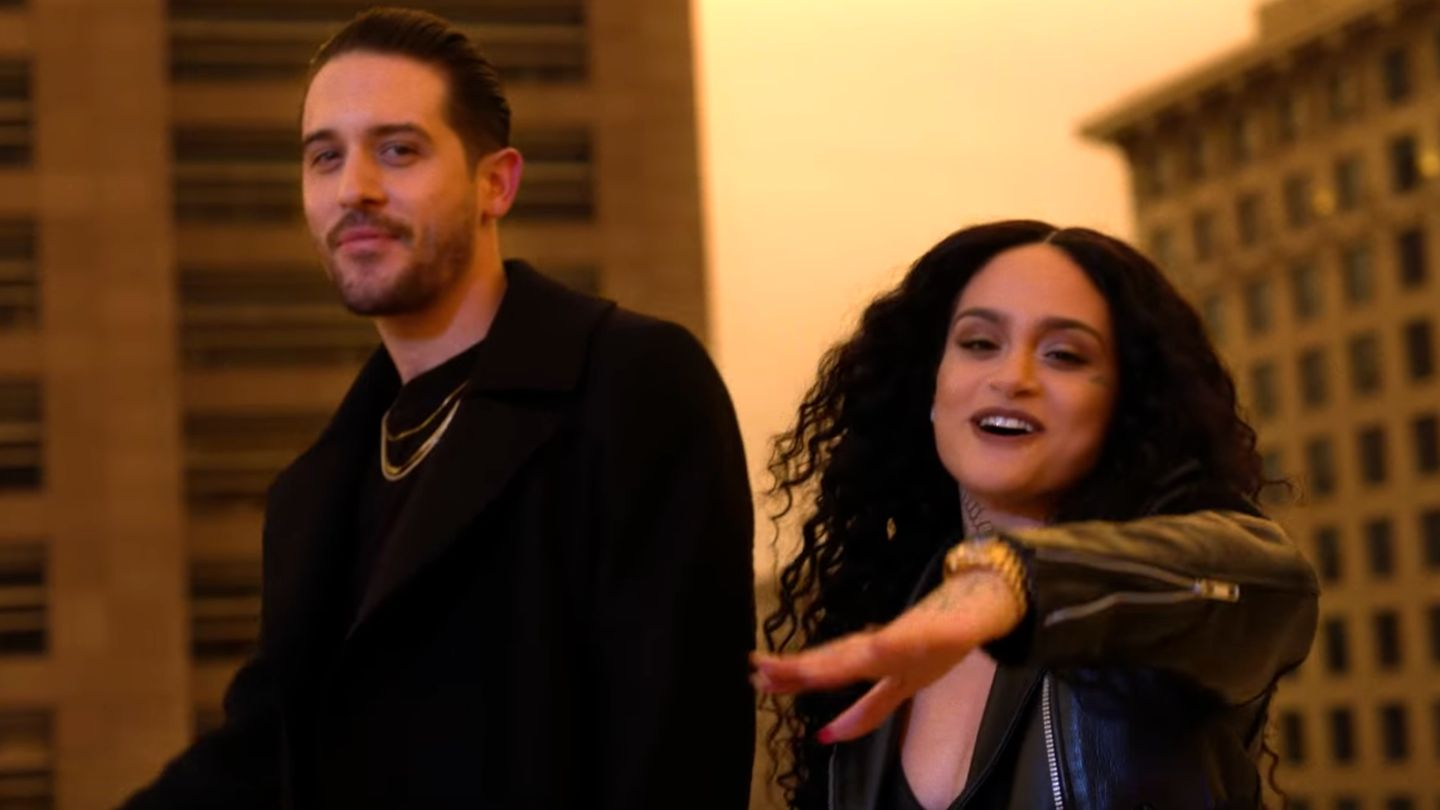 G-Eazy & Kehlani-Good Life - From The Fate of the Furious: The Album