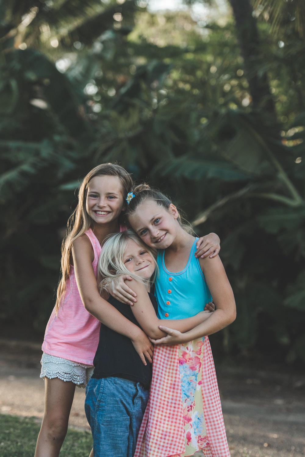 Lahaina maui family love